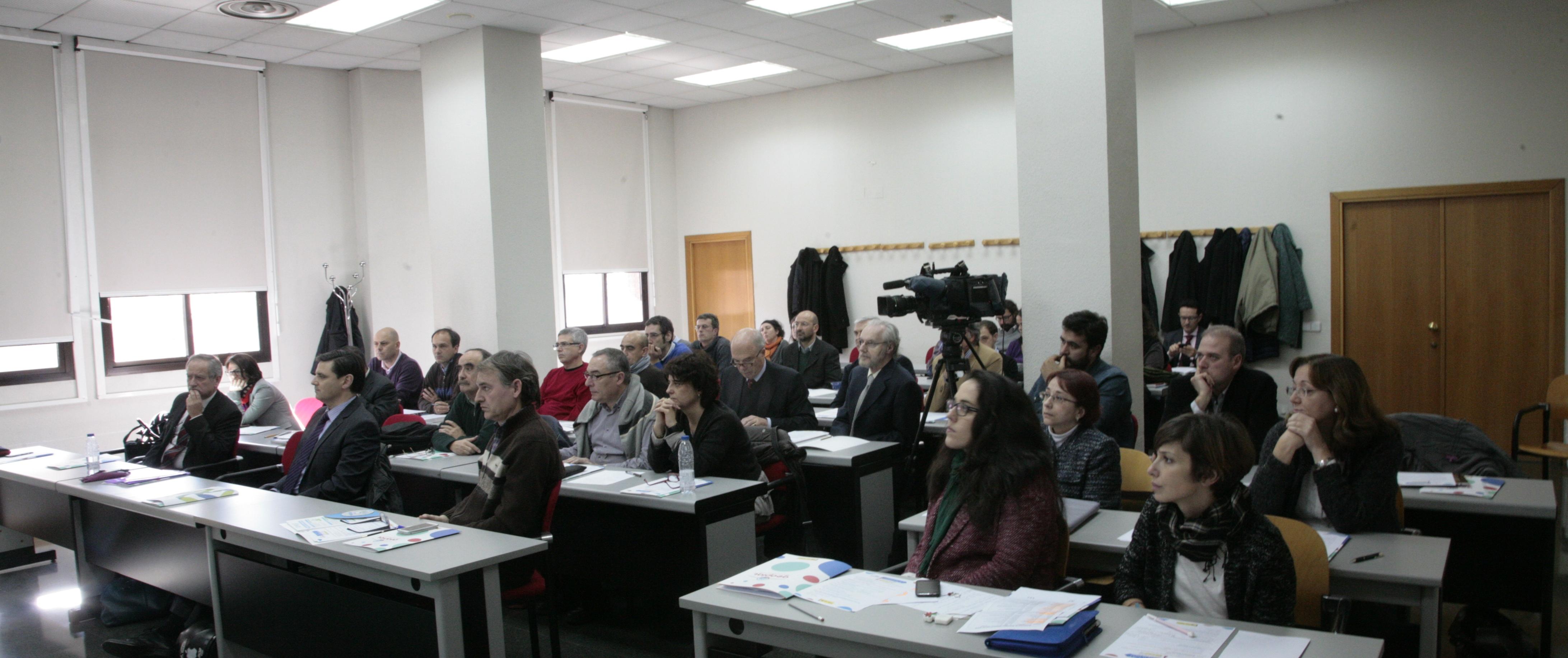 GEOPLAT anuncia que en 2014 impartirá formación oficial en geotermia somera en España y estrena su vídeo promocional sobre la energía geotérmica