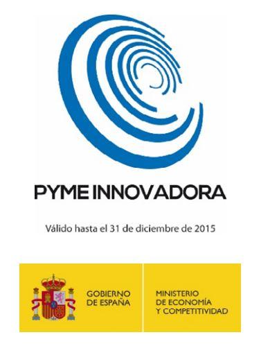 Sello de la pyme innovadora
