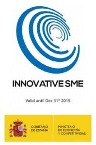 Innovative SME stamp