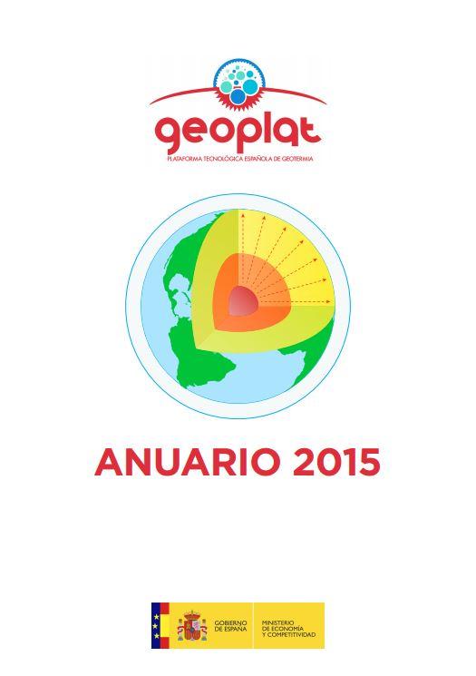 Anuario GEOPLAT 2015