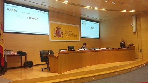 Sesiones de trabajo temáticas sobre ideas de proyectos GICI