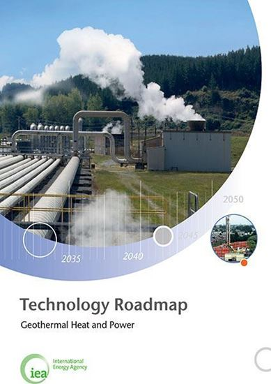 Publicación: Technology Roadmap – Geothermal Heat and Power
