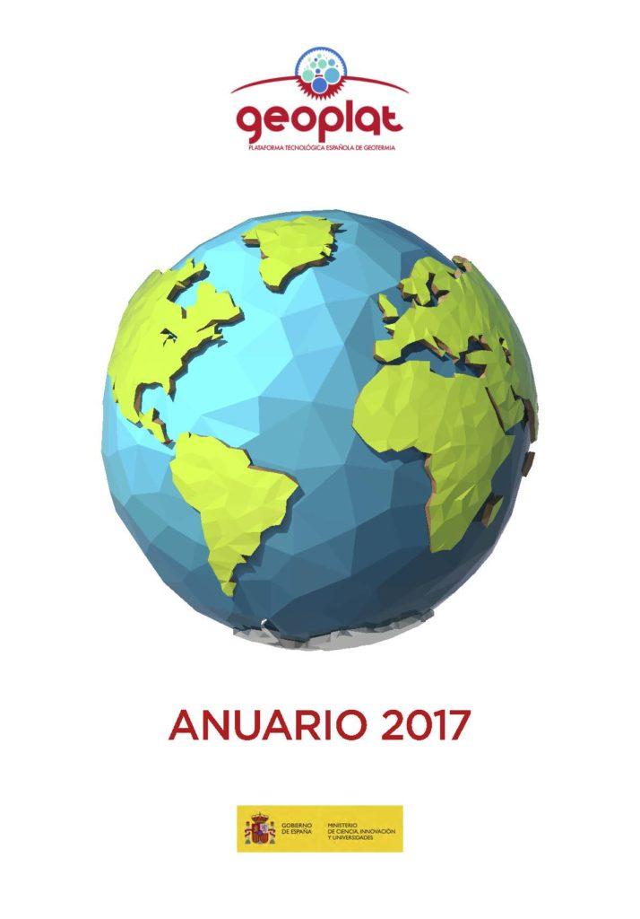 Anuario GEOPLAT 2017