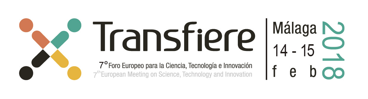 Participación de GEOPLAT en TRANSFIERE 2018 (Málaga, 14 y 15 feb 2018)