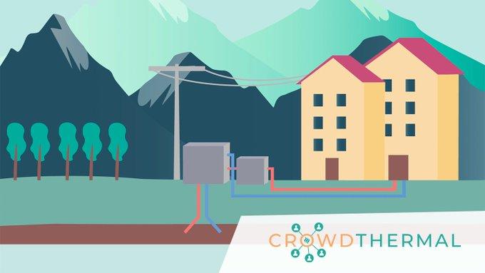 El proyecto CROWDTHERMAL lanza su video de presentación