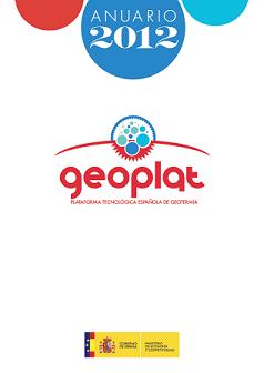 Anuario GEOPLAT 2012