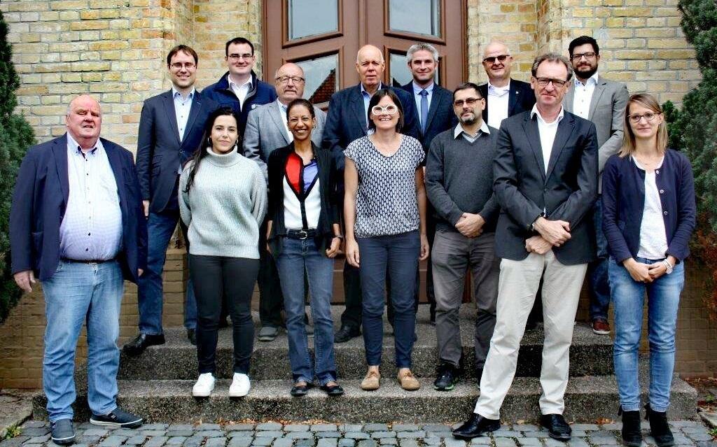 GEO-ENERGY EUROPE continúa trabajando en las capacidades de un futuro  metaclúster en su última reunión en Celle (Alemania)