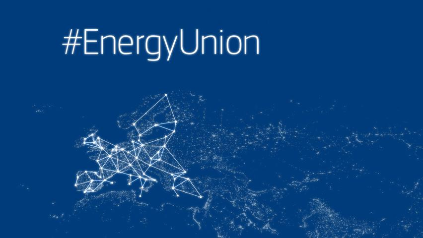 The Energy Union: from vision to reality