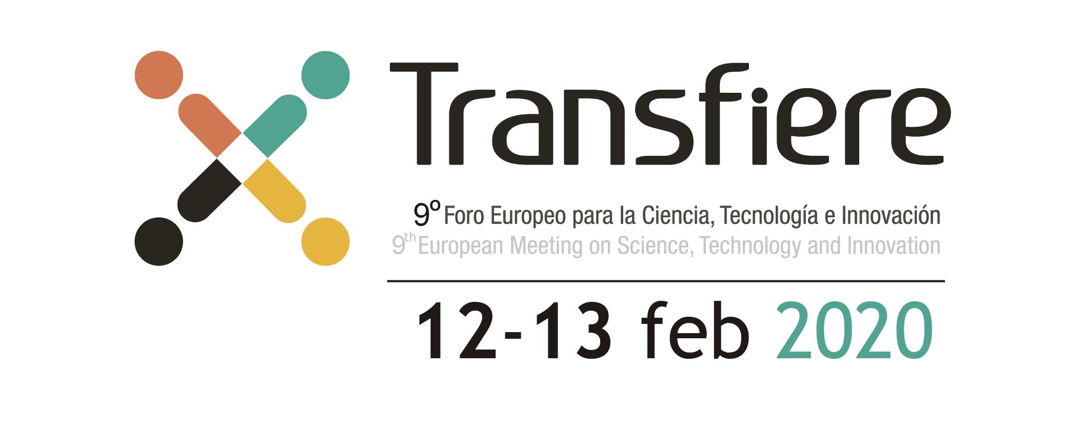 GEOPLAT participa en la novena edición del Foro Europeo para la Ciencia, Tecnología e Innovación – Transfiere 2020