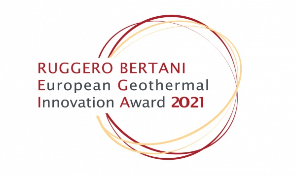The Ruggero Bertani European Geothermal Innovation Award 2021 opens its nominations