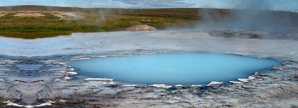 La IEA celebrará un webinar sobre el agua de mina como fuente de energía geotérmica