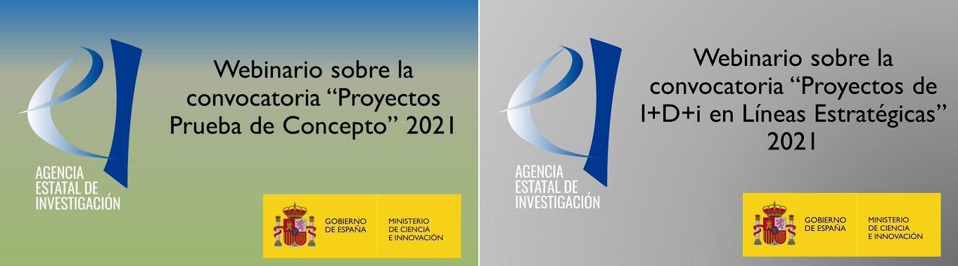 (Español) Ya está disponible la documentación correspondiente de los webinarios celebrados por la AEI