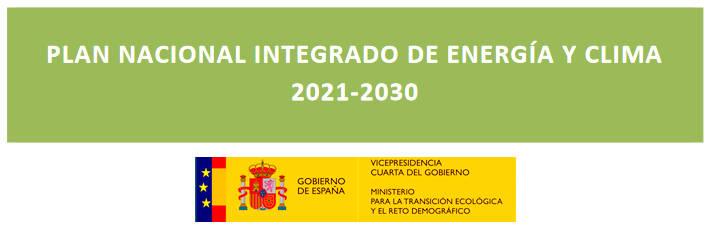 (Español) El PNIEC 2021-2030, la hoja de ruta de la Transición Energética y del desarrollo renovable de la próxima década