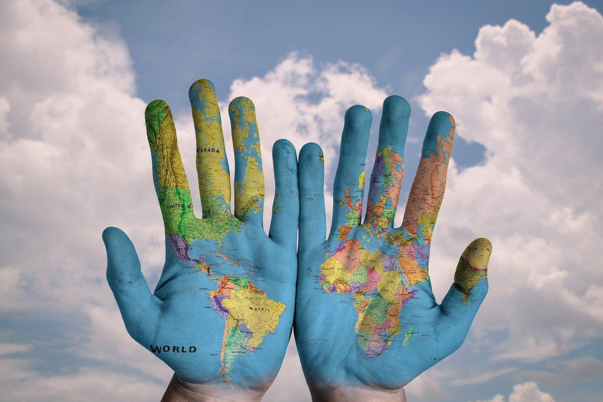 (Español) Día de la Tierra 2021: Hay que pasar a la acción